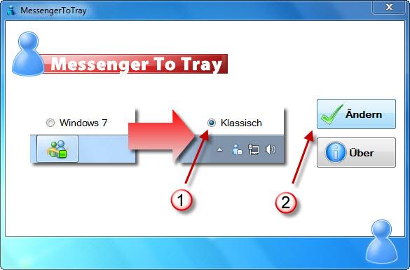 MSN Auswahl